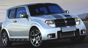 Dodge Hornet Concept Car - 2007 image