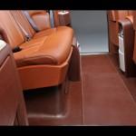 Rolls Royce 102EX 2011 interior