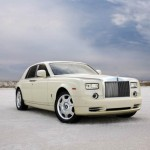 Rolls Royce Phantom 2011 Model