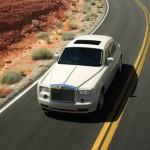 Rolls Royce Phantom 2011