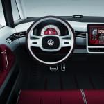 Volkswagen Bulli Interior Dashboard