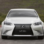 2011 Lexus LF-Gh Future Grand Touring