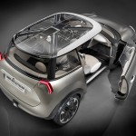 New Concept MINI Rocketman 2011