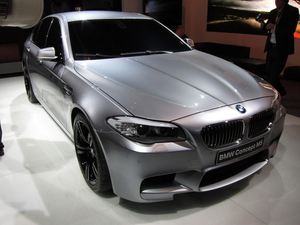 2012 bmw m5 concept ca concept cars news. Black Bedroom Furniture Sets. Home Design Ideas