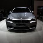 BMW M5 2012 Model