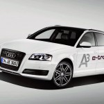Audi A3 e-tron 2011