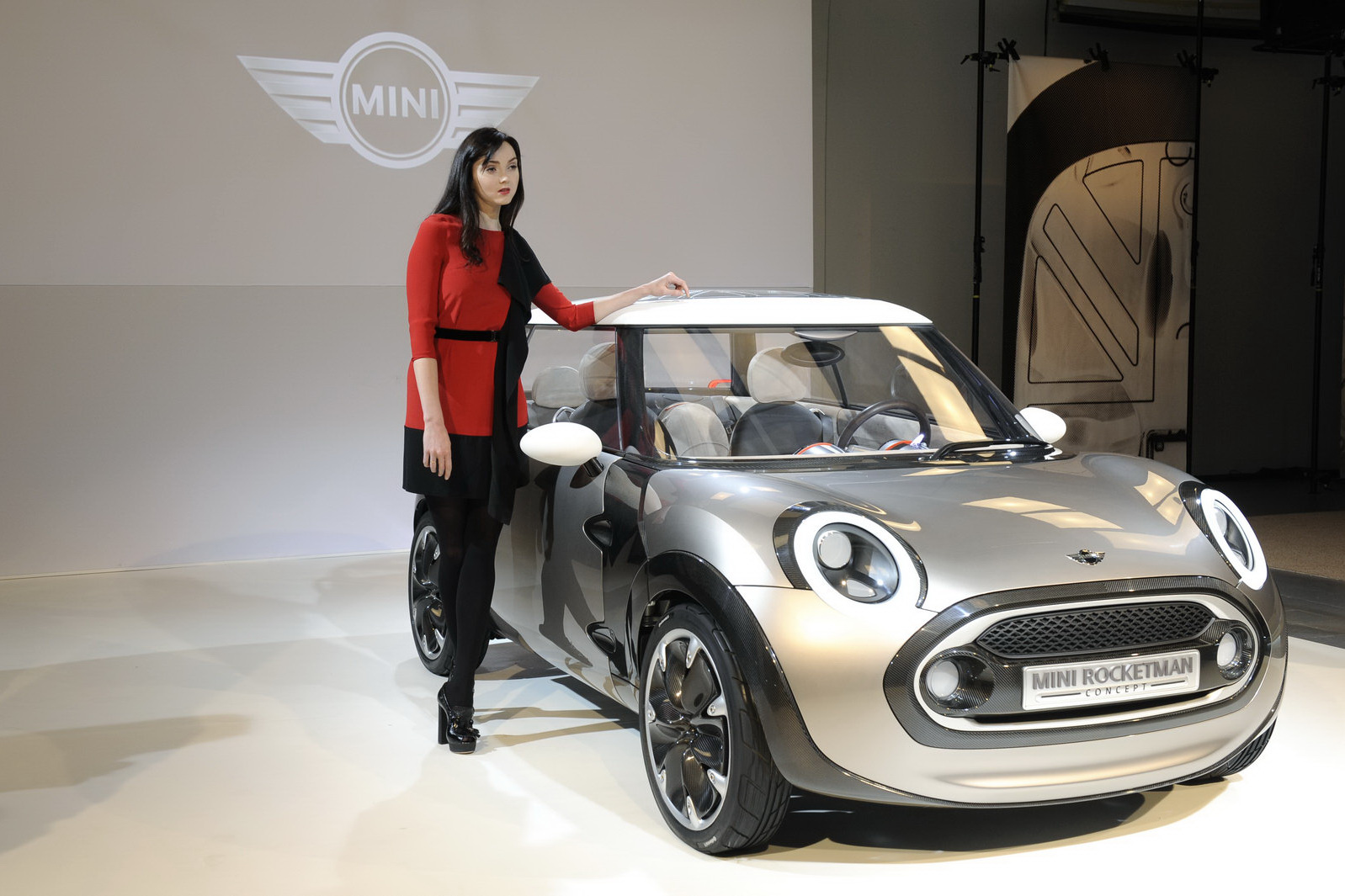 2011 MINI Rocketman