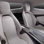 2011 Mercedes A-Class Concept Car