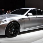 BMW M5 Pic