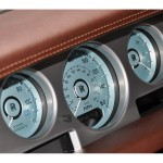 Rolls Royce 102EX Phantom Interior Dashboard