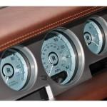 Rolls Royce 102EX Phantom Interior Dashboard